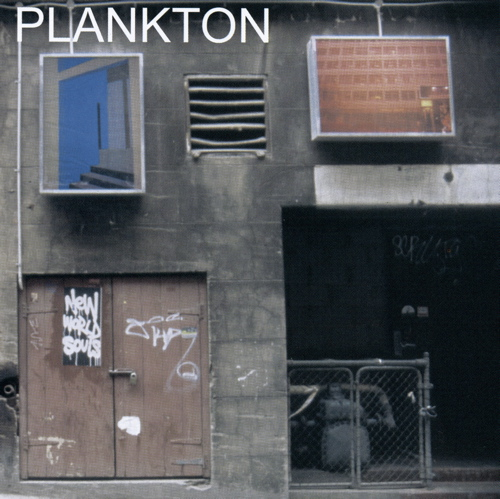 Plankton EP
