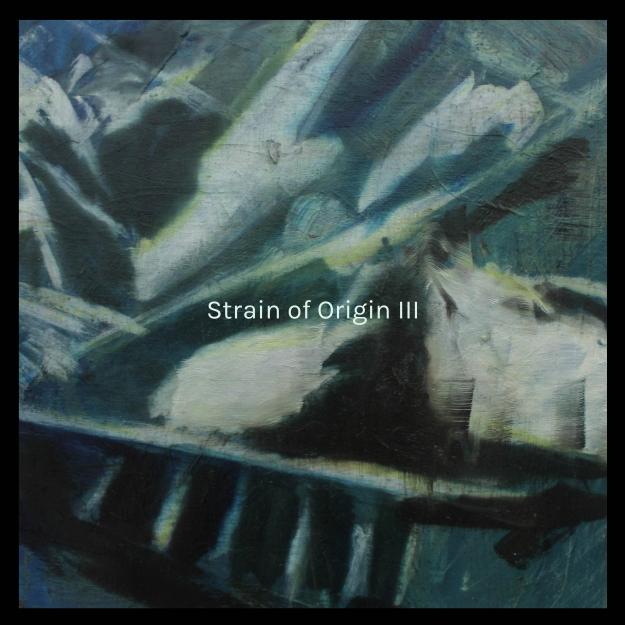 Strain III artwork